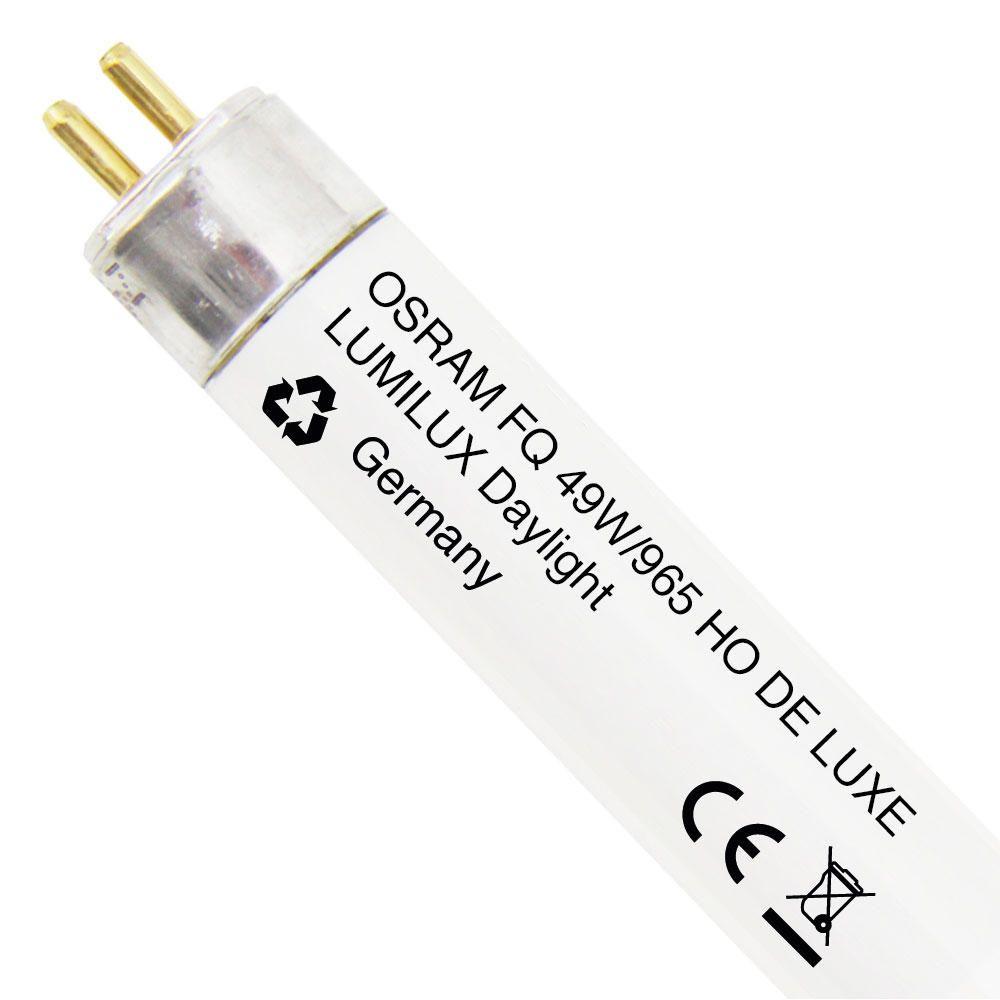 Osram FQ HO 49W 965 Lumilux De Luxe | 145cm - Luce del Giorno