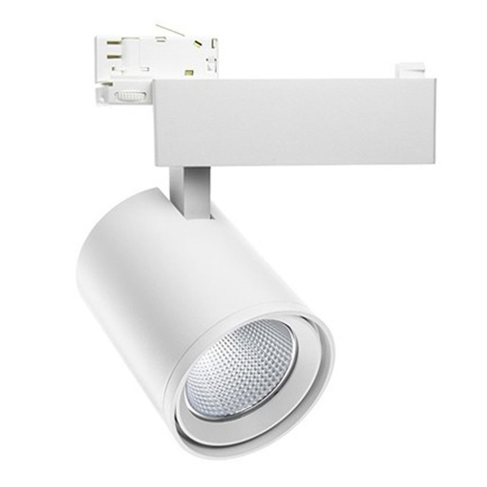 Noxion LED Trackspot 3-Phase Stella 35W 940 36D White | Highest Colour Rendering - Replacer for 70W CDM