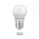 Noxion Lucent LED Classic Lustre E27 3W 827 | Extra Warm White - Replaces 25W