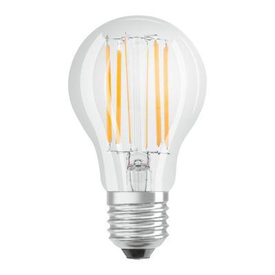 4058075287501 LEDlampa, Classic A E27 75W 1055lm 2700K Osram