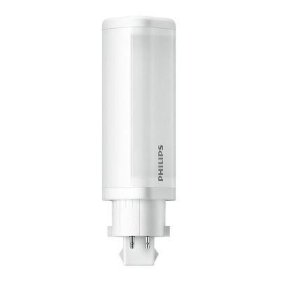 Cool White LED 4 Pin PLC G24q 1 Bulb