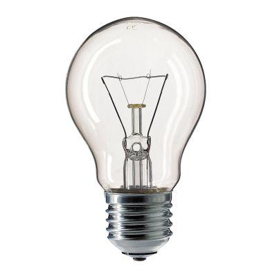 E27 Incandescent bulbs
