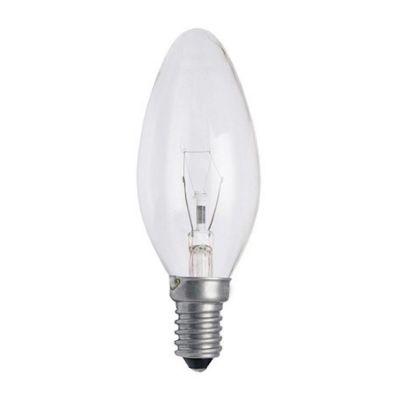 E14 Incandescent bulbs