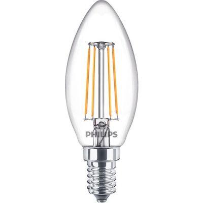 Filament E14 LED bulb