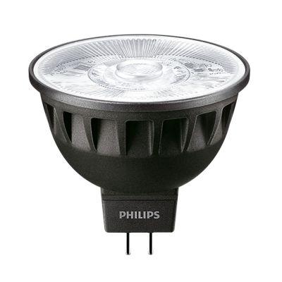 Philips LEDspot ExpertColor GU5.3 | Dimbaar - Vervangt 35W