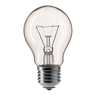 STANDARD INCANDESCENT DECORATIVE CHANDELIER LIGHT BULB 60W