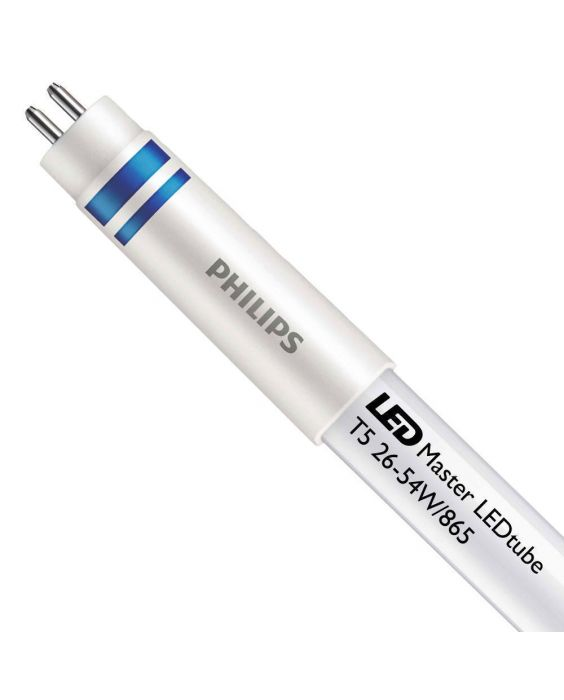 Philips LEDtube T5 HF HO 26W 830 115cm (MASTER) | Warmweiß - Ersetzt 54W