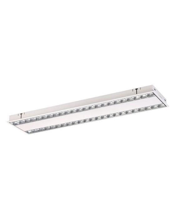 Noxion LED Paneel Louvre 30x120cm 4000K UGR