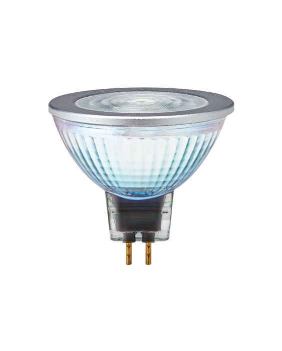 Osram Parathom Pro GU5.3 MR16 9W 840 500lm | Dimmable - Cool White - Replaces 43W