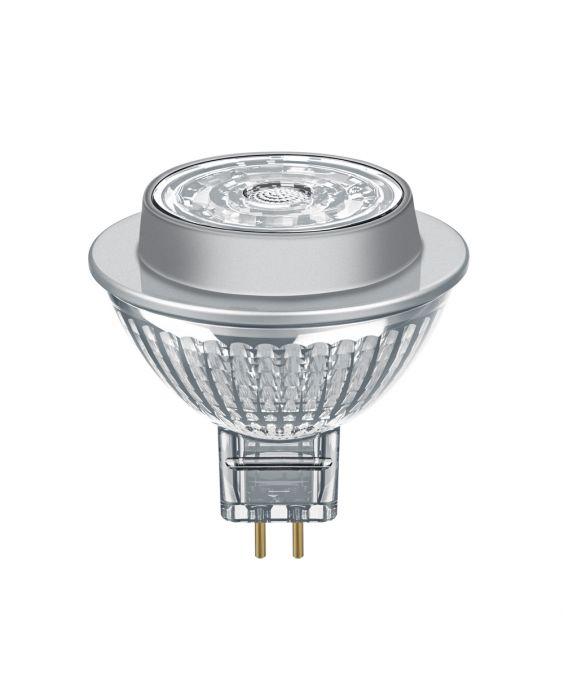 Osram Parathom Pro GU5.3 MR16 7W 930 345lm | Dimmable - Warm White - Replaces 35W