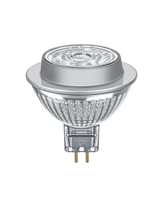 Osram Parathom Pro GU5.3 MR16 7W 927 345lm | Dimmable - Extra Warm White - Replaces 35W