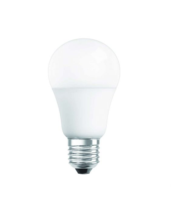 Osram Parathom Classic E27 A60 11W 827 1055lm Matt | Dimmbar - Extra Warmweiß - Ersatz für 75W