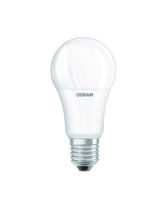 Osram Parathom Classic E27 A60 13W 827 1521lm Matt | Dimmbar - Extra Warmweiß - Ersatz für 100W