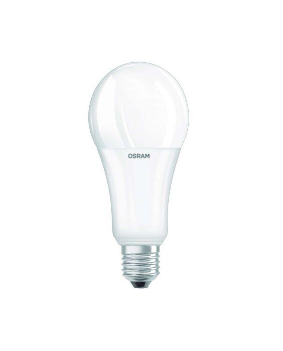Osram Parathom Classic E27 A67 21W 827 2452lm Matt | Dimmbar - Extra Warmweiß - Ersatz für 150W