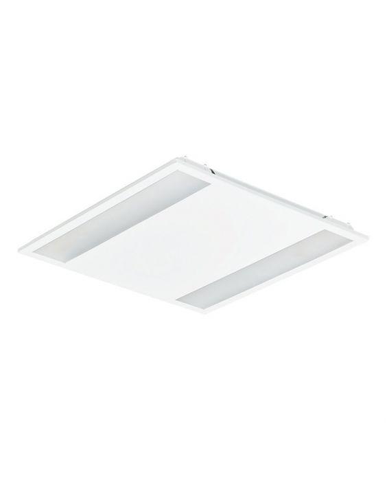 Philips CoreLine RC134B Pannello LED 60x60cm 3000K 3700lm DALI OC | Luce Calda - Sostituto 4x18W