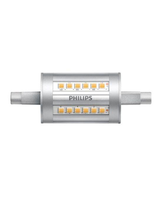 Philips CorePro LEDlinear R7s 7.5W 840 78mm | Ersetzt 60W