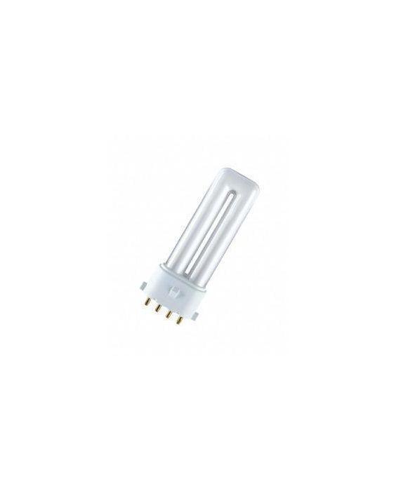 Osram Dulux S/E 7W 827 | Extra Warmweiß - 4-Stift