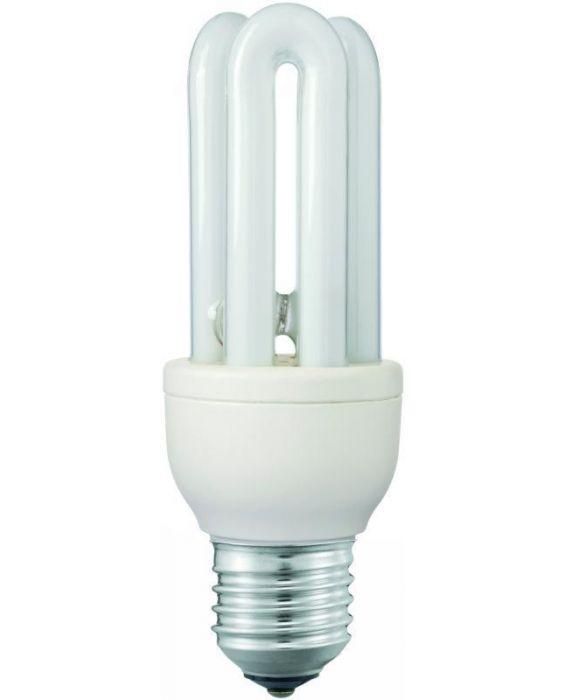 Philips Genie ESaver 14W 827 E27 | Extra Warmweiß