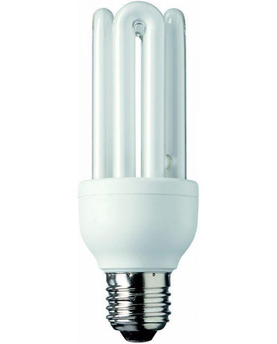 Philips Genie ESaver 18W 827 E27 | Extra Warmweiß