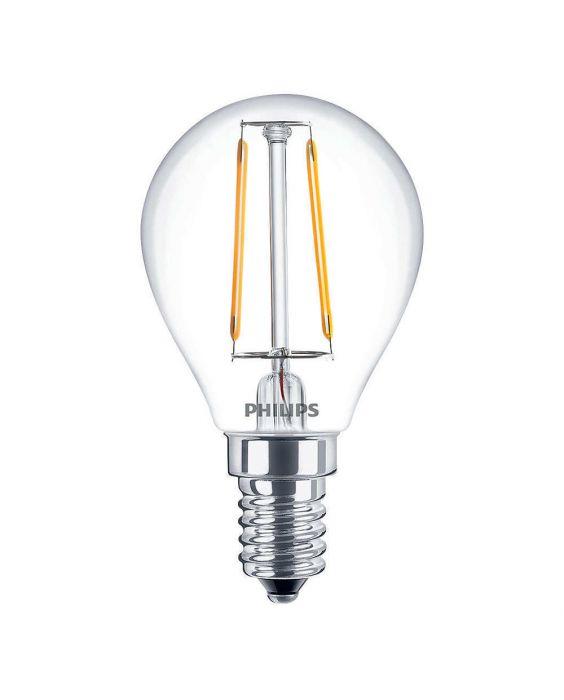 Philips Classic LEDlustre E14