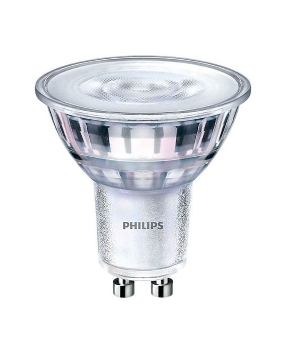 Philips CorePro LEDspot MV GU10 5W 830 36D | Luce Calda - Dimmerabile - Sostituto 50W
