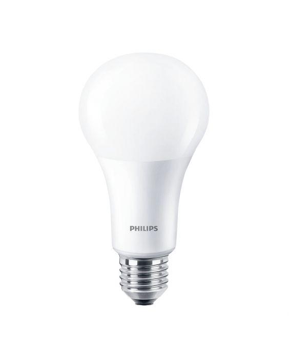 Philips LEDbulb E27 A67 11W 827 Matt MASTER | DimTone Dimbaar - Vervangt 75W