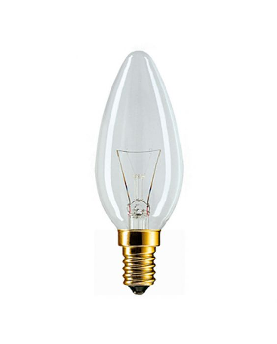 Philips Incandescent Candle E14