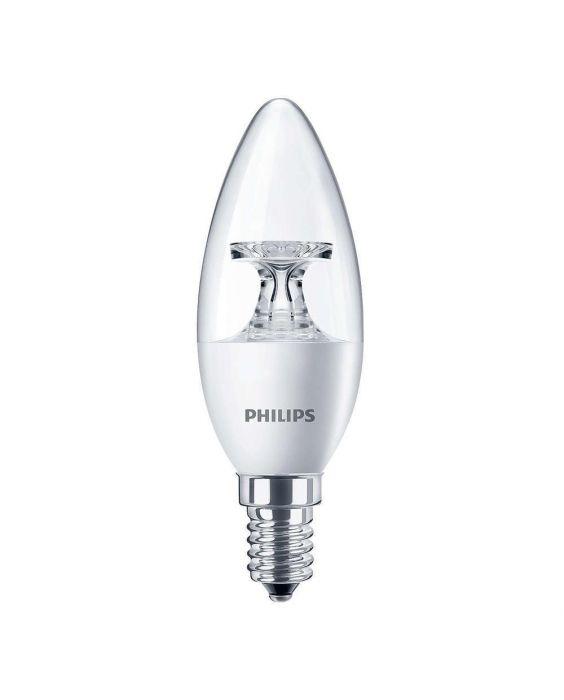 Philips CorePro LEDcandle E14