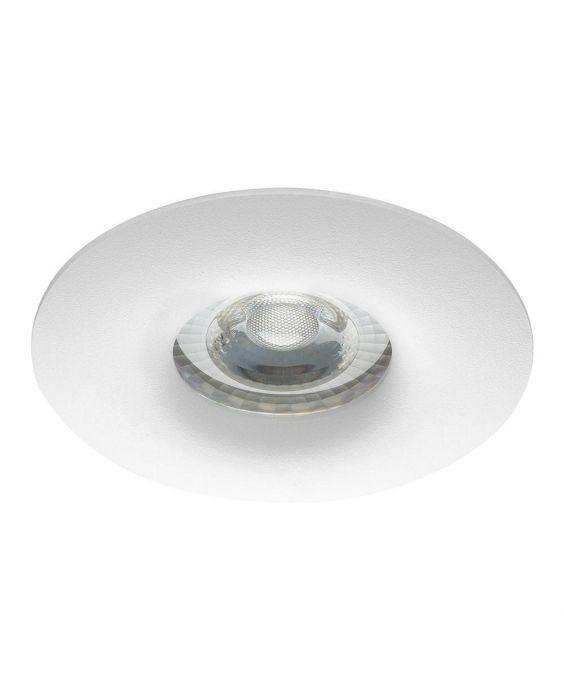 Noxion Spot MR16 Fix Wit | incl. GU10 Fitting