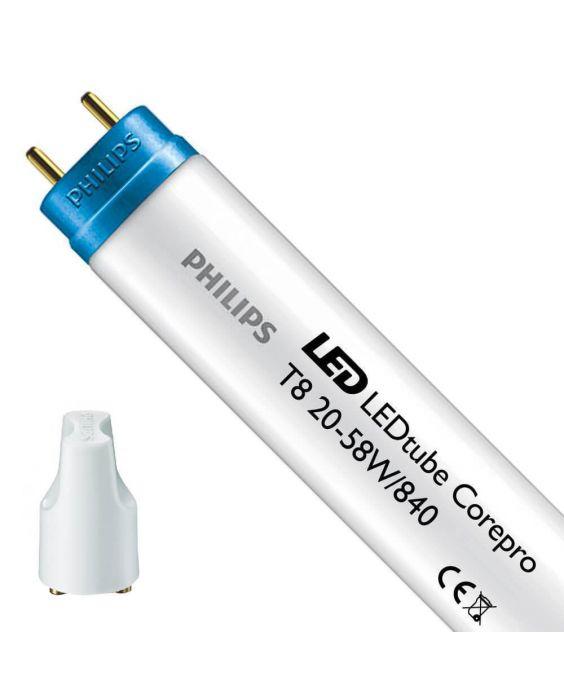 Philips CorePro LEDtube EM LED TL Buizen   incl. LED Starter