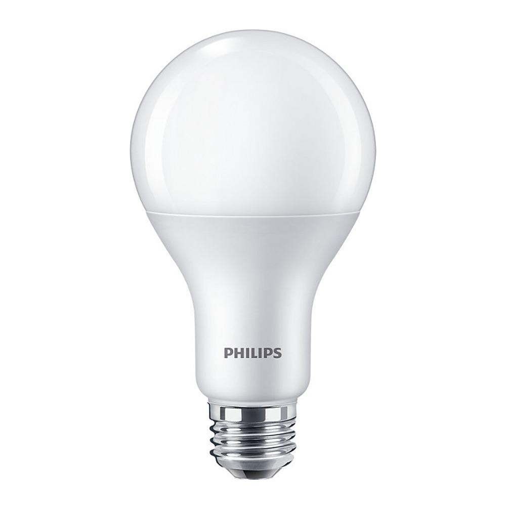 Philips LEDbulb E27 A67 15.5W 927 Mat (MASTER) | Extra Warm Wit - Beste Kleurweergave - DimTone - Vervangt 100W