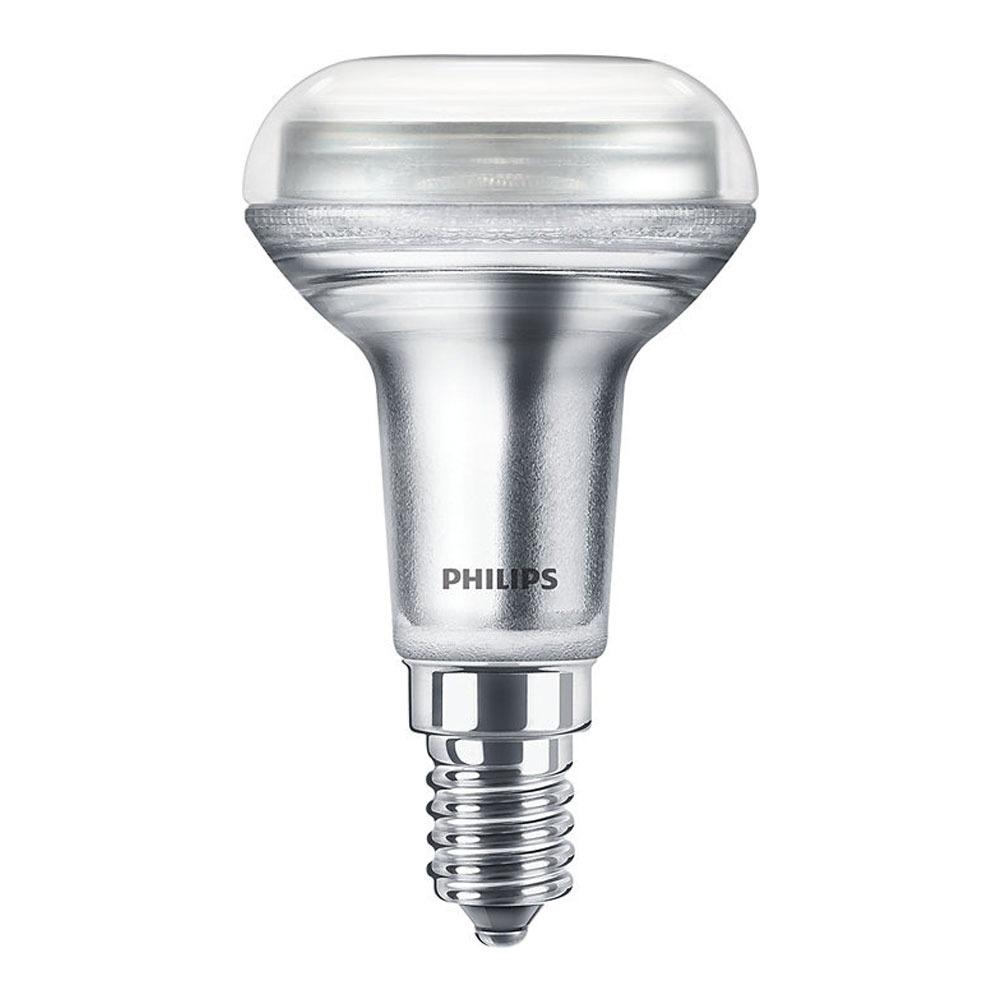 Philips CorePro LEDspot E14 Reflector R50 2.8W 827 36D | Extra Warm Wit - Vervangt 40W