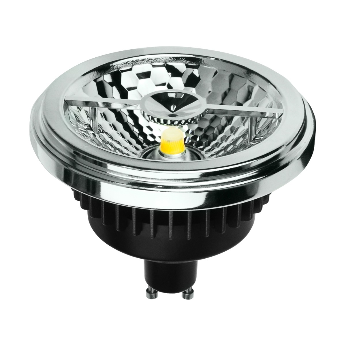 Noxion LEDspot AR111 GU10 Pro V2.0 15-75W 930 40D 800lm DIM