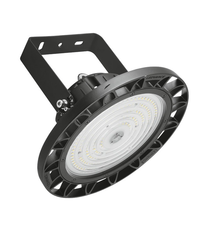 Ledvance LED Highbay 165W 4000K IP65 70D | Vervangt 250W
