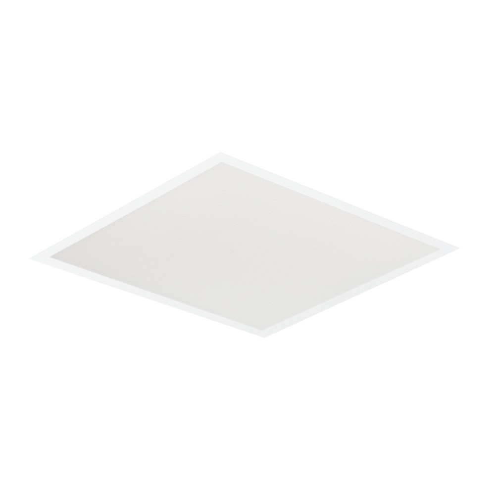 Philips SlimBlend RC400B LED Paneel 60x60cm 3000K 3600lm PSD VPC W DALI | Warm Wit - Vervangt 4x18W