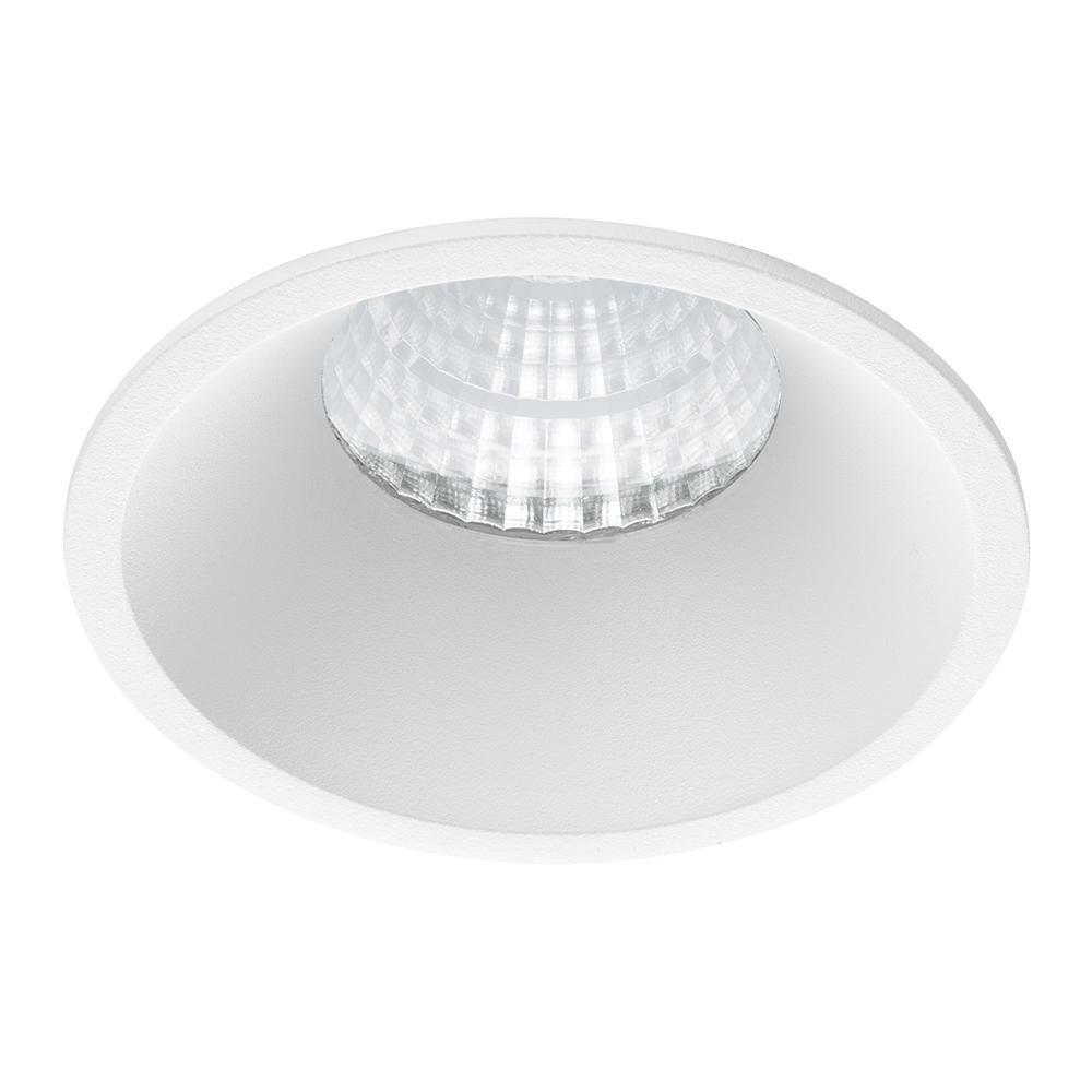 Noxion LED Spot Starlight IP54 2700K Wit 6W   Beste Kleurweergave - Dimbaar