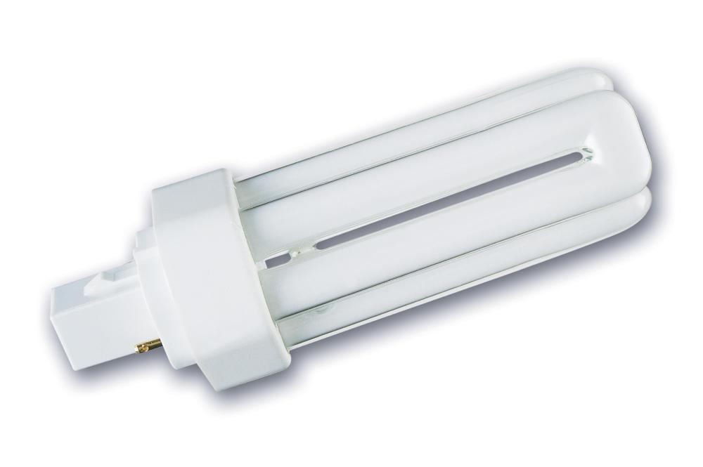 Sylvania LYNX-T COOL WHITE DELUXE, 18 Watt 18W-GX24d-2-840 Lamp