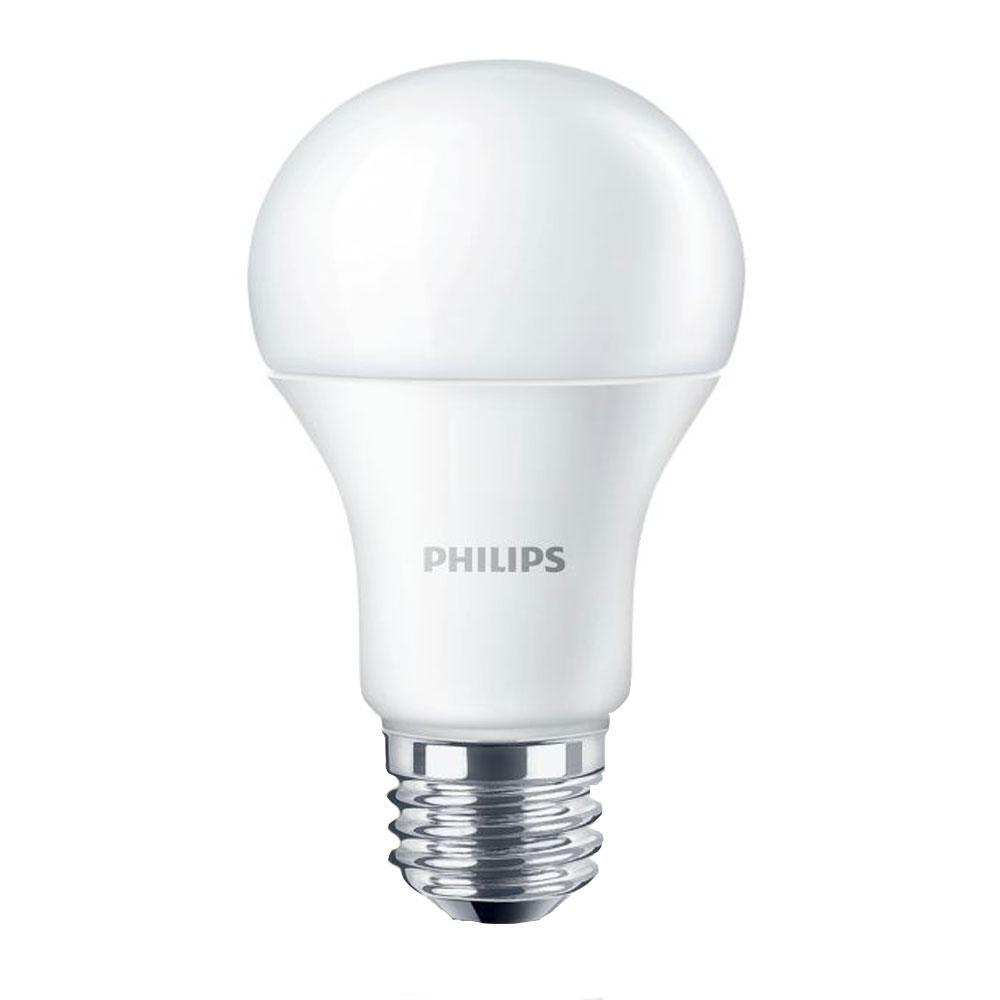 Philips CorePro LEDbulb E27 10.5W 830 Mat | Vervangt 75W