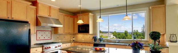 Quale illuminazione scegliere per la cucina?