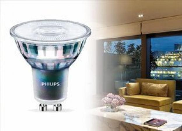 Philips Master LEDspot ExpertColor MV