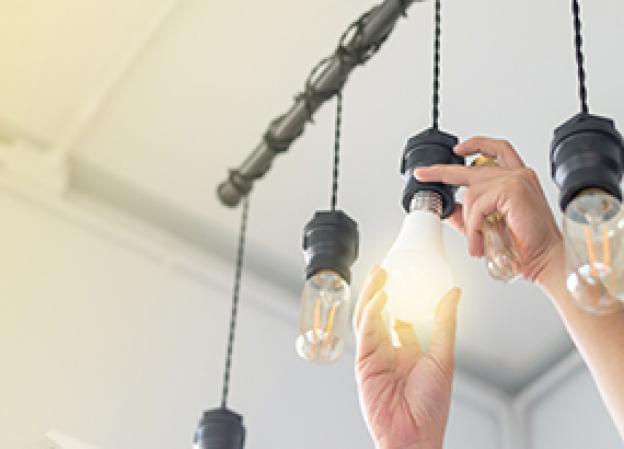 LED vs. Glühbirne: Wo liegt der Unterschied?