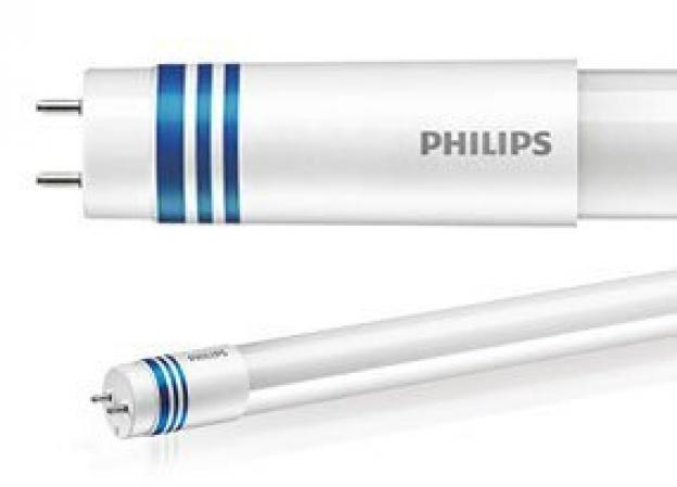 What makes the Philips MASTER LEDtube Universal T8 unique?
