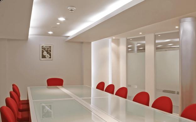 LED ja värilämpötilat