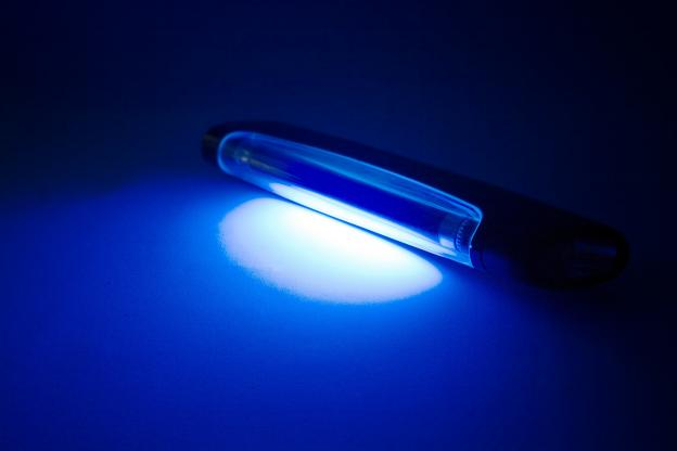 Can UV light kill viruses?