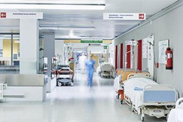 LED lights for healthcare