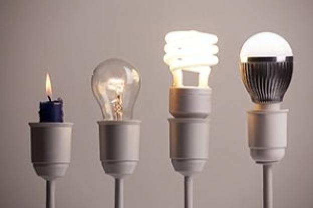LED uses