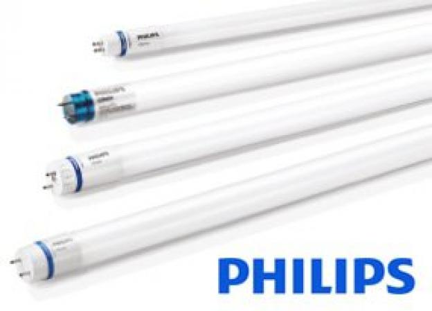 What are the differences between the Philips LEDtubes?