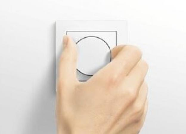 Hvordan dæmper man LED pærer?