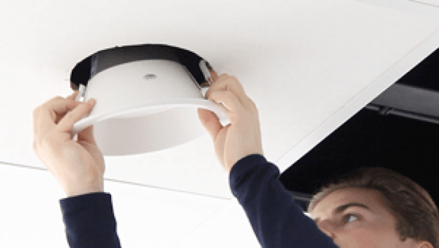 Downlight LED : comment installer ?