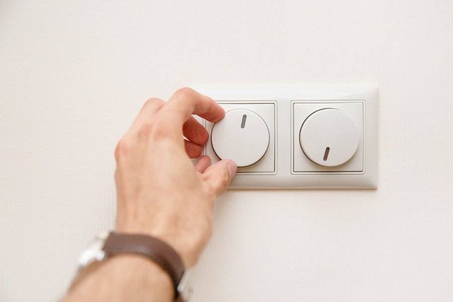 Which dimmer switch for LED lights